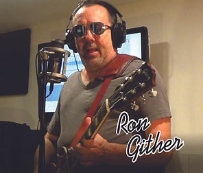 Ron Gither