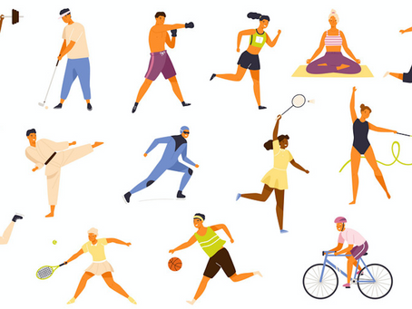 8 Ways To Get Active If You Are Not Motivated