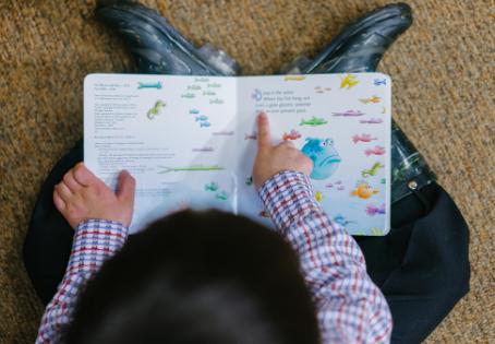 Increasing Vocabulary in Children