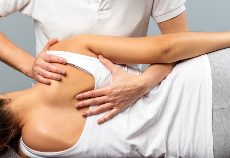 Everything You Wanted To Know About Osteopathy