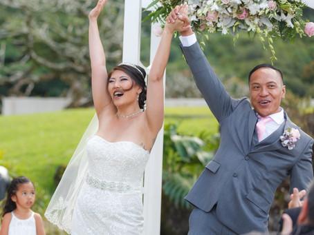 Oahu Weddings Now Open to 100 People