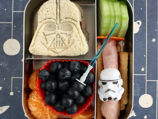 BEST LUNCH BOXES!