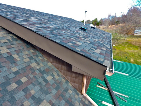 """Should I Replace My Roof, Or Just Repair It?"""