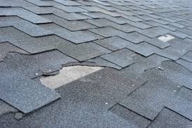 When Buying A Home, Don't Forget To Check The Roof!