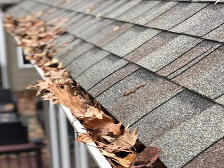 How To Properly Clean Your Gutters