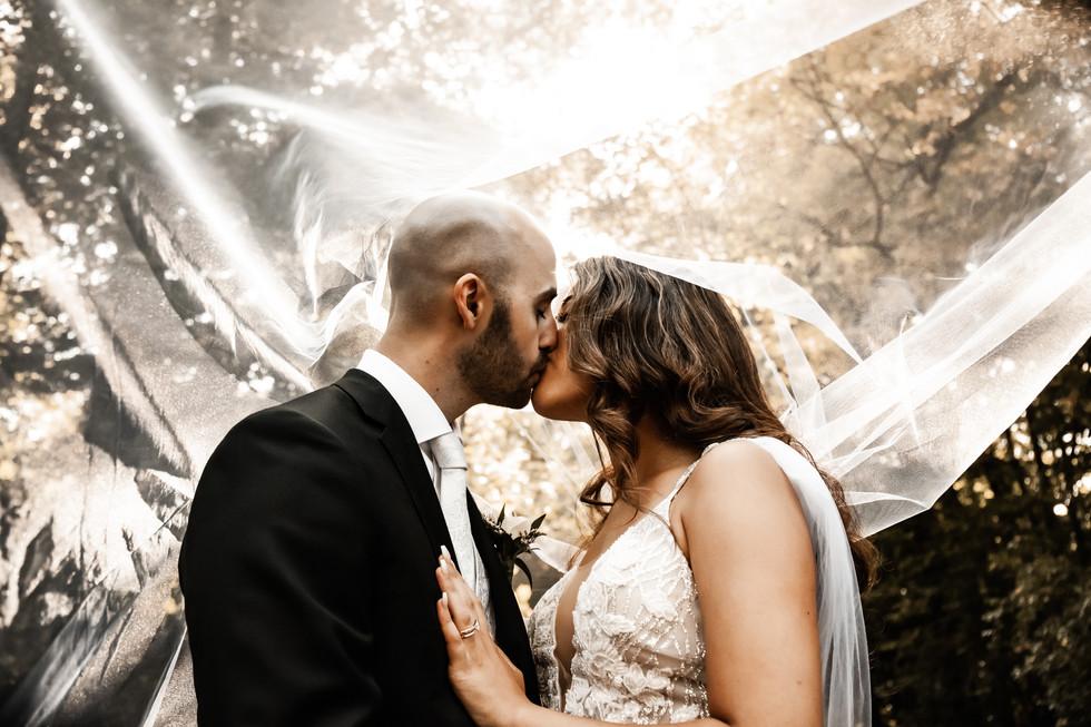 MATT + VANESSA'S WEDDING