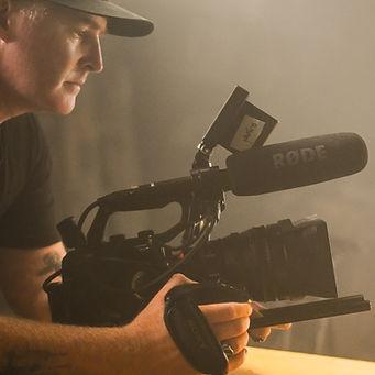 Ryan Brawley, Director