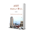 2020 Family Bill Book
