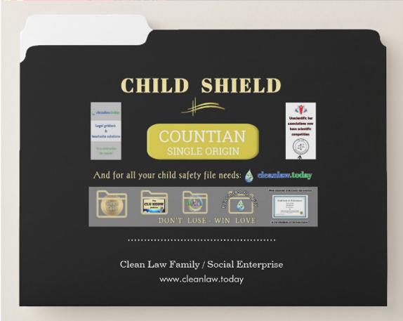 Child Shield