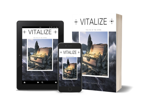 VITALIZE - Childproof Deals