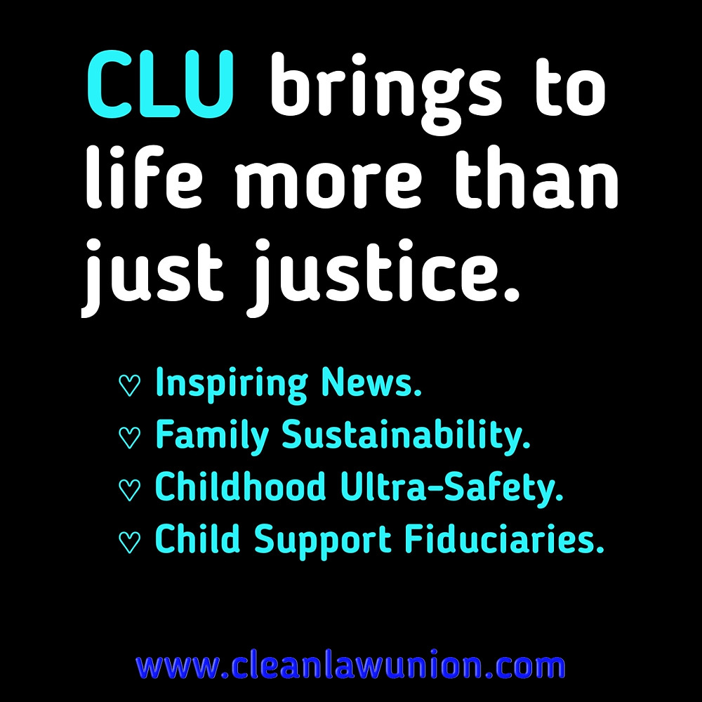 CLU brings to life more than just justice