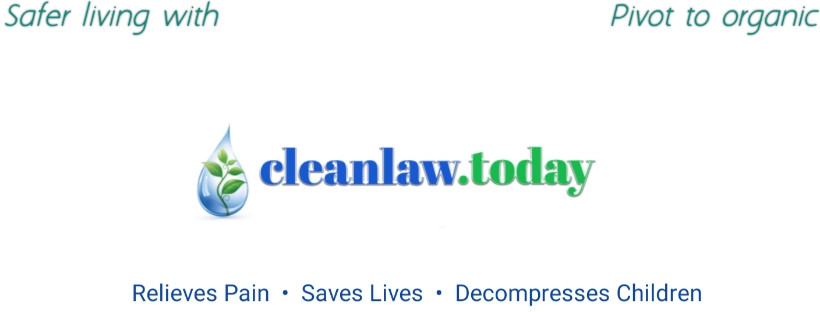 safer living with organic cleanlaw.today