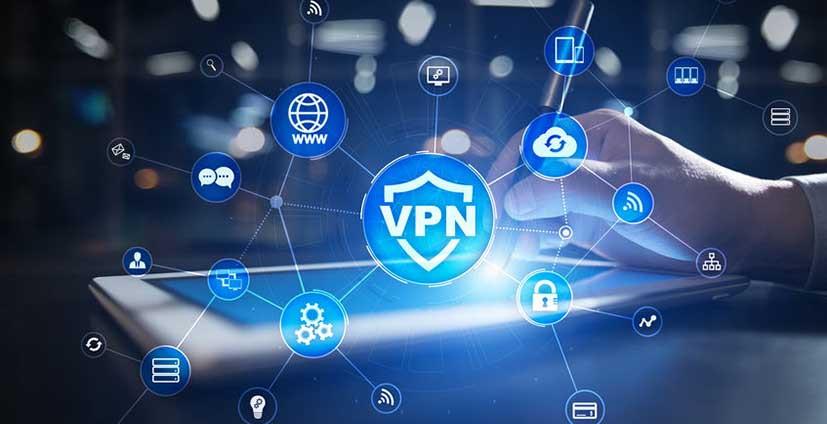 VPN - SPN