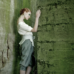 green fashion project