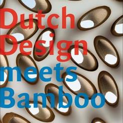 dutch design meets bamboo