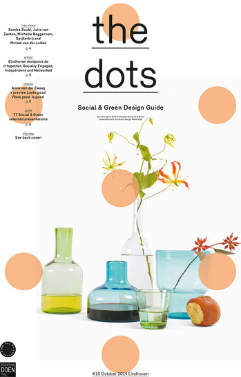 ARTIKEL THE DOTS