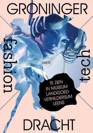 exhibition Groninger Dracht meets Fashion Tech