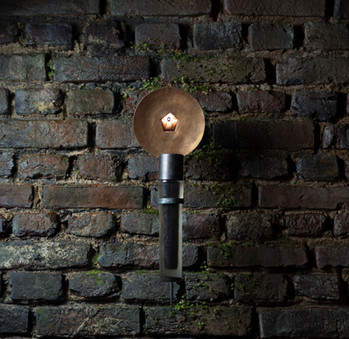 DE SLOTLAB LAMP BIJ ZAPP PLANET