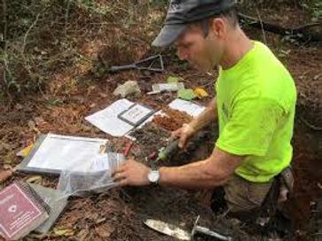 Soil Sampling & Water Monitoring