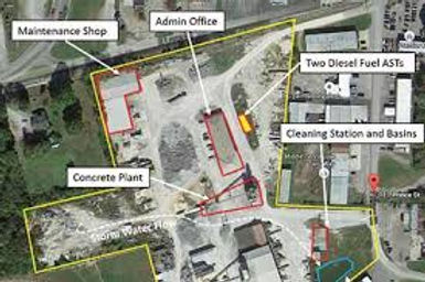 Boise Phase I Environmental Site Assessments Research