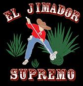 El Jimador Supremo logo