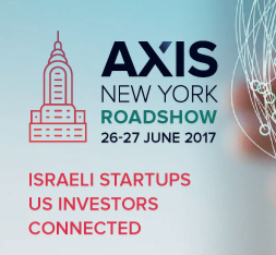 Axis new York 2017