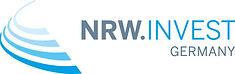 NRW.INVEST GERMANY logo