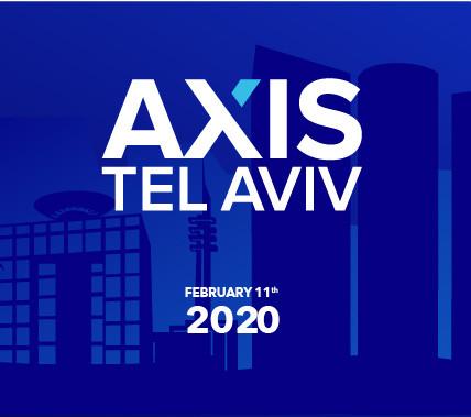 AXIS Tel Aviv 2020