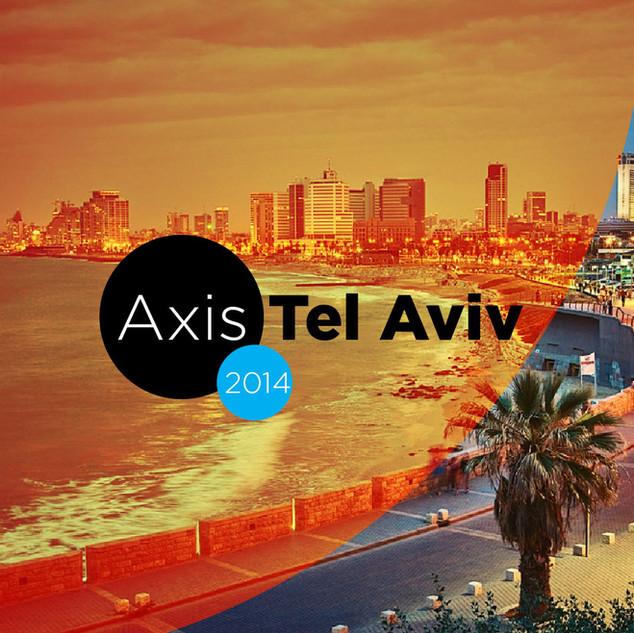 Axis Tel Aviv 2014