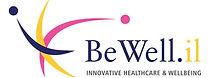 BEWELL.il logo