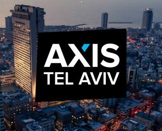 Axis Tel Aviv 2018