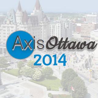 Axis Ottawa 2014