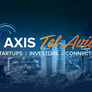 Axis Tel Aviv 2017