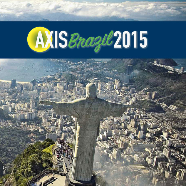 Axis Brazil 2015