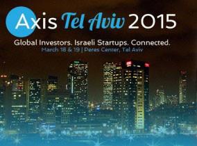 Axis Tel Aviv 2015