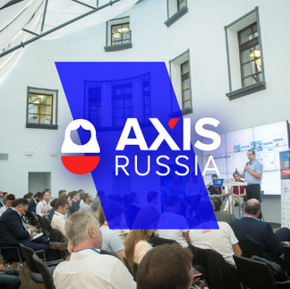 Axis Russia 2019