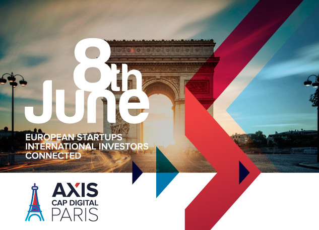 Axis Cap Digital Paris 2017