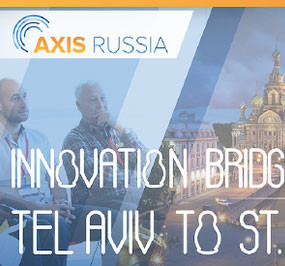 Axis Russia 2016