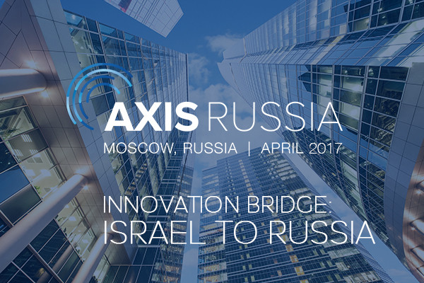 Axis Russia 2017