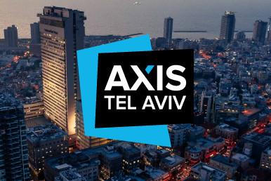 Axis Tel Aviv 2019