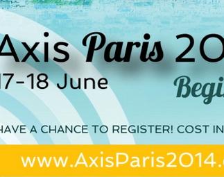Axis Paris 2014
