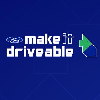 Ford MakeItDriveable Challenge 2020