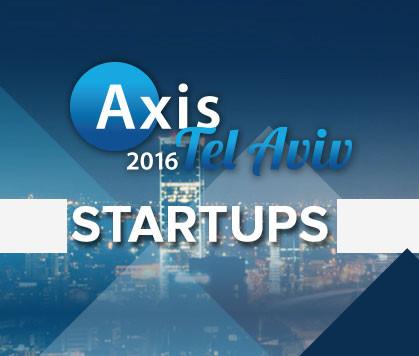 Axis Tel Aviv 2016