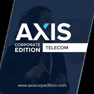 Axis Corporate Edition: Telecom 2019