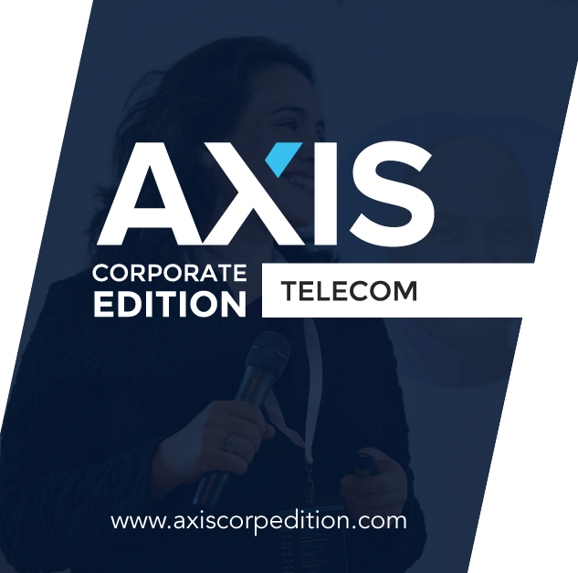 Axis Corporate Edition: Telecom 2019