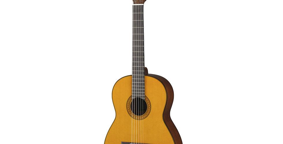 Yamaha C80 Classical Acoustic Guitar