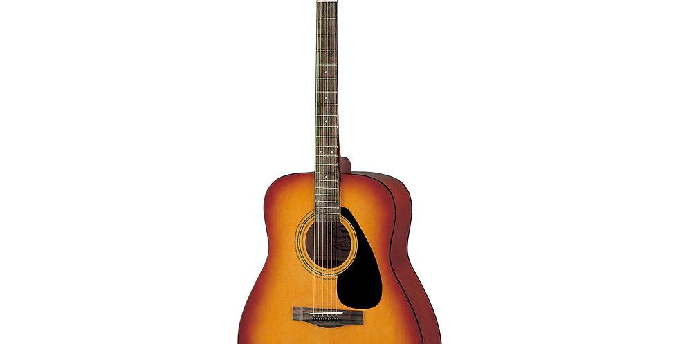 Yamaha F310 Acoustic Guitar Tobacco Sunburst