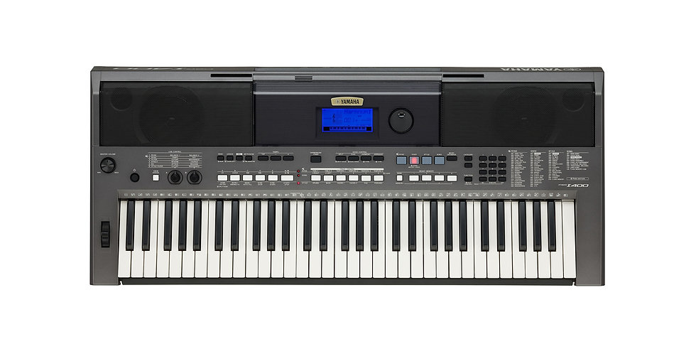 YAMAHA PSR-I400 PORTABLE KEYBOARDS