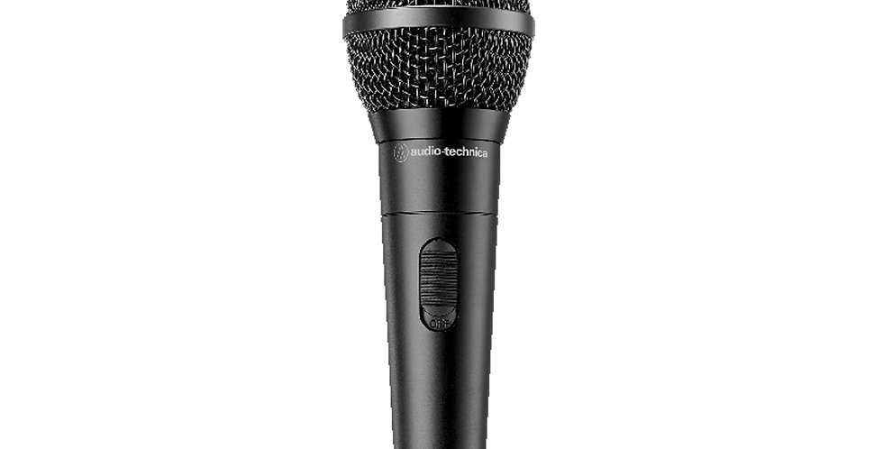 AUDIO TECHNICA ATR1300x Unidirectional Dynamic Vocal/Instrument Microphone