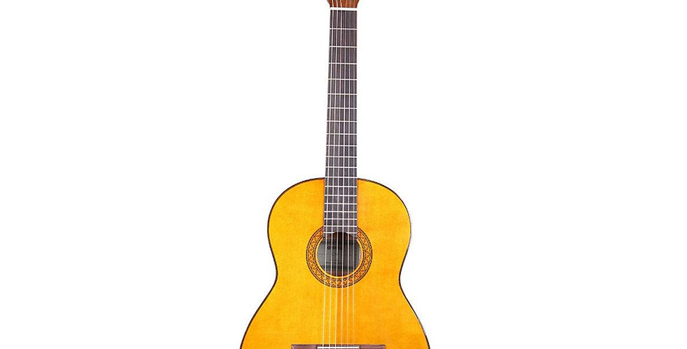 Yamaha C70//02 Classical Acoustic Guitar